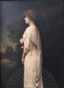 Margaret Erskine Catlett